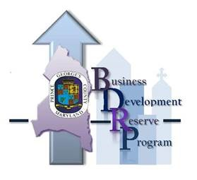 BDRP Logo